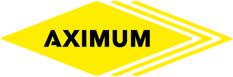 LOGO AXIMUM