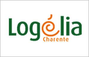 LOGO LOGELIA